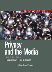 Privacy and the Media